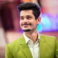 Rishabh Pareek Event Management trainer in Bangalore