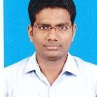 Raviteja O Class I-V Tuition trainer in Chennai