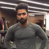 Amin Khan Personal Trainer trainer in Mumbai