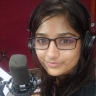 Sai B. Vocal Music trainer in Hyderabad