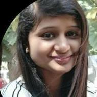 Surbhi J. Data Science trainer in Delhi