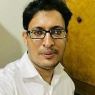 Sachin Badarabandi Class 10 trainer in Delhi
