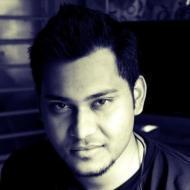Sourav Mazumder photo
