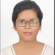 Shristi S. Class 10 trainer in Lucknow