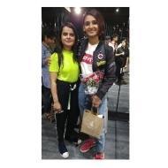 Manasi G. Dance trainer in Mumbai
