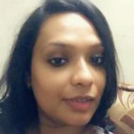 Sija S. BCom Tuition trainer in Panchkula