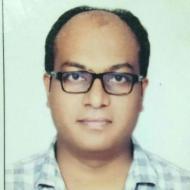 Krishnasai Pawankar Python trainer in Haveli