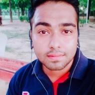 Sourabh Dutta Class I-V Tuition trainer in Delhi