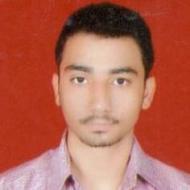 Deepak Kumar Class 12 Tuition trainer in Jaipur