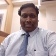 Shailesh Gaikwad BCom Tuition trainer in Kalyan