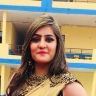 Geetika D. Class 8 Tuition trainer in Ludhiana