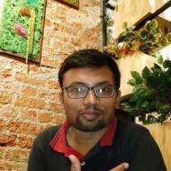 Amulya Ratna tripathi BCom Tuition trainer in Gorakhpur