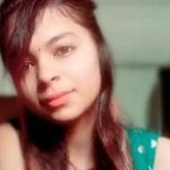 Shinesaxena Class I-V Tuition trainer in Delhi