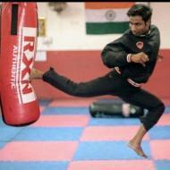 Radhe Verma Personal Trainer trainer in Chandigarh