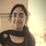 Praneetha Vocal Music trainer in Hyderabad