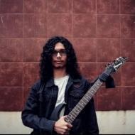 Sidharth Praveen Guitar trainer in Bangalore