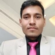 Dhananjay Kumar Class 9 Tuition trainer in Delhi