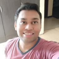 Sanchit Gupta Class I-V Tuition trainer in Ghaziabad