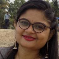 Rani N. Python trainer in Nashik