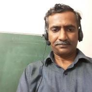 Dinesh J P Class 12 Tuition trainer in Bangalore