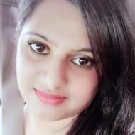 Sylvia J. Spoken English trainer in Mumbai