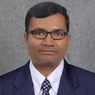 Balaji Donthi CodeIgniter trainer in Chennai