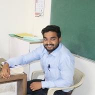 Ajit Chaudhari Class 12 Tuition trainer in Baramati
