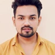 Lalit Saini Class 12 Tuition trainer in Moradabad