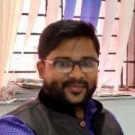 Anjan Debnath Class 12 Tuition trainer in Kolkata