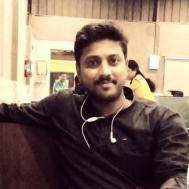 P. Taranadh Spoken English trainer in Guntur