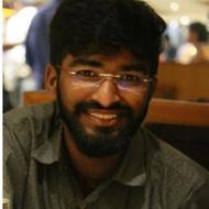 Koushik Reddy Class 12 Tuition trainer in Vellore