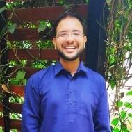 Kapil Vashist IELTS trainer in Bangalore