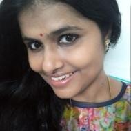 Haripriya Vocal Music trainer in Chennai
