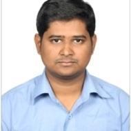 Sonu Kumar IBPS Exam trainer in Delhi