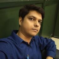 Saurabh Bhardwaj Class 12 Tuition trainer in Chandigarh