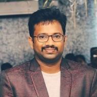 Aditya Kesavadasu Digital Marketing trainer in Hyderabad