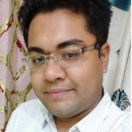 Abhilash Kaushik Class 12 Tuition trainer in Guwahati