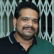 Ajaykumar Linux trainer in Bangalore