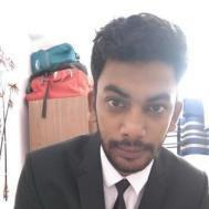 Chandan S Class 8 Tuition trainer in Bangalore