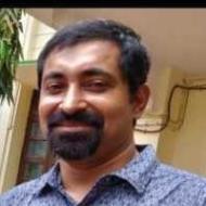 Elijah John Mathew Calligraphy trainer in Chennai