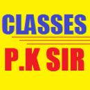 P.K SIR photo