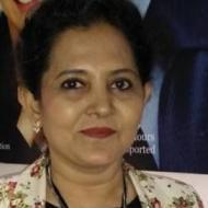 Nilakshi C. Soft Skills trainer in Vadodara