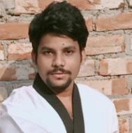 Anirban Dutta Self Defence trainer in Kolkata