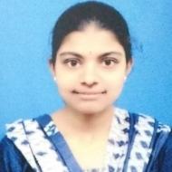 Nandini S R Class I-V Tuition trainer in Bangalore