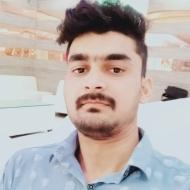 Chandan Tiwari Staff Selection Commission Exam trainer in Delhi