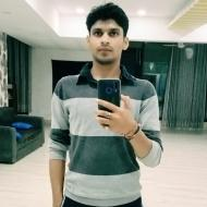 Amardeep Tiwari Personal Trainer trainer in Gurgaon