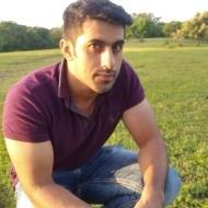 Junaid Khan Personal Trainer trainer in Hyderabad