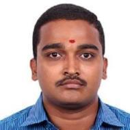 Arun Jayachandran Class 9 Tuition trainer in Chennai