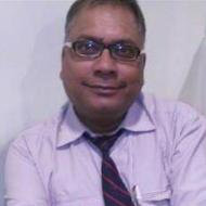 Akhlieshwar Kumar Srivastava NEET-UG trainer in Durgapur