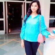 Nikita Class I-V Tuition trainer in Delhi